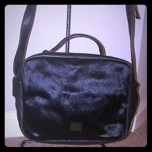 Kooba Blythe Haircalf Handbag